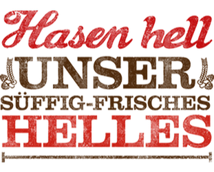 Hasen hell